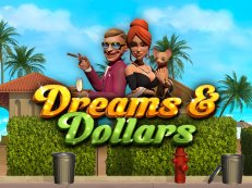 dreams and dollars