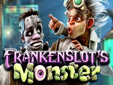 frnakenslots monster