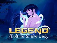 legend of the white snake