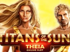 titans of the sun