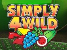 simply 4 wild deluxe